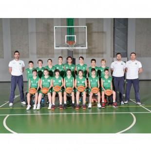 Under 12 Verde