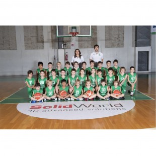 Scoiattoli 2008-2009