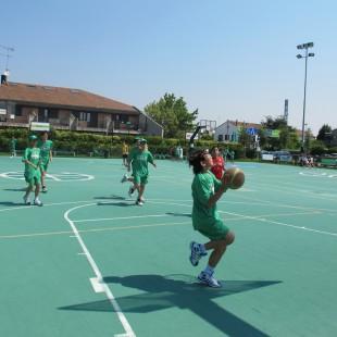 Benetton Basketball Camp