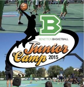 Junior Camp 2015