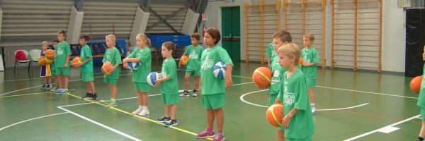 inizio attività benetton basket 2014-2015