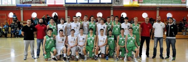 Under 17 torneo a Wraclaw Polonia