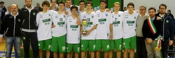 under 17 benetton al trofeo malaguti