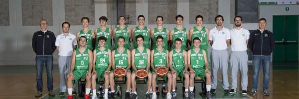 Under 16 benetton basket