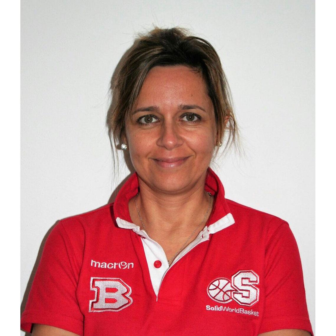 Patrizia Bano